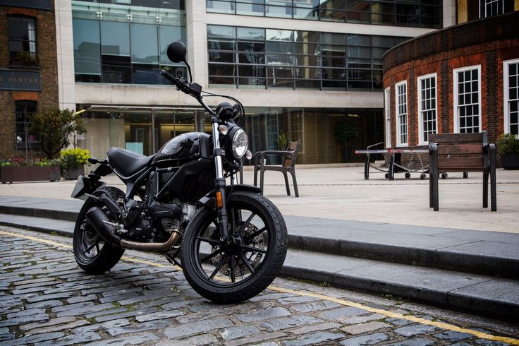 Ducati - 7 Things I Learned About The Ducati Scrambler Sixty2 In A Wicked Week Of Riding - Bikes