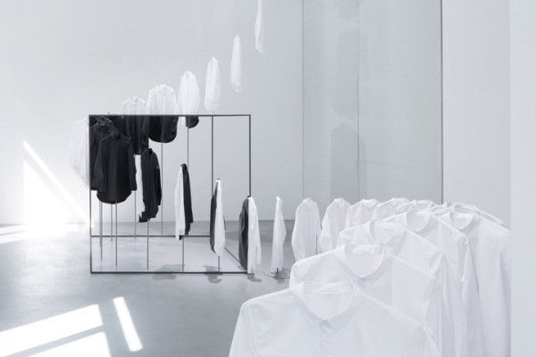 COS x Nendo Installation at Salone del Mobile : DESIGN Dose