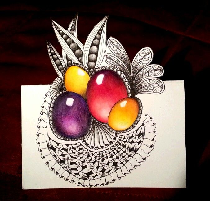 813 best images about blanc i negre on pinterest for Deko ostern