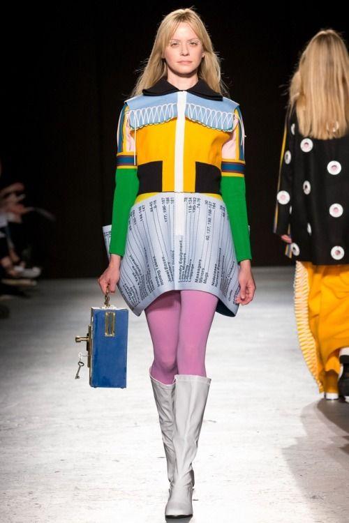 velvetrunway:  Upcoming designers to watch: Ian Richardson...
