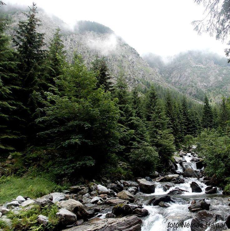 Fogarasi-havasok - Erdély