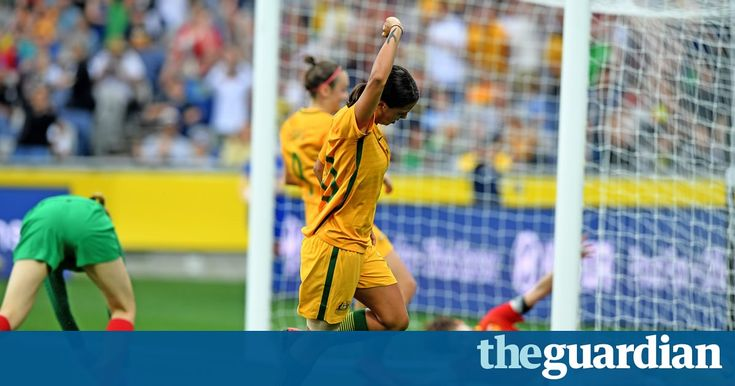 Matildas dominate China as Kerr sets record with another double –as it happened      Minute-by-minute report: can the Matildas back up their opening win with another victory over China? Find out with Kate O'Halloran https://www.theguardian.com/football/live/2017/nov/26/matildas-v-china-international-womens-football-friendly-live?CMP=soc_568&utm_campaign=crowdfire&utm_content=crowdfire&utm_medium=social&utm_source=pinterest