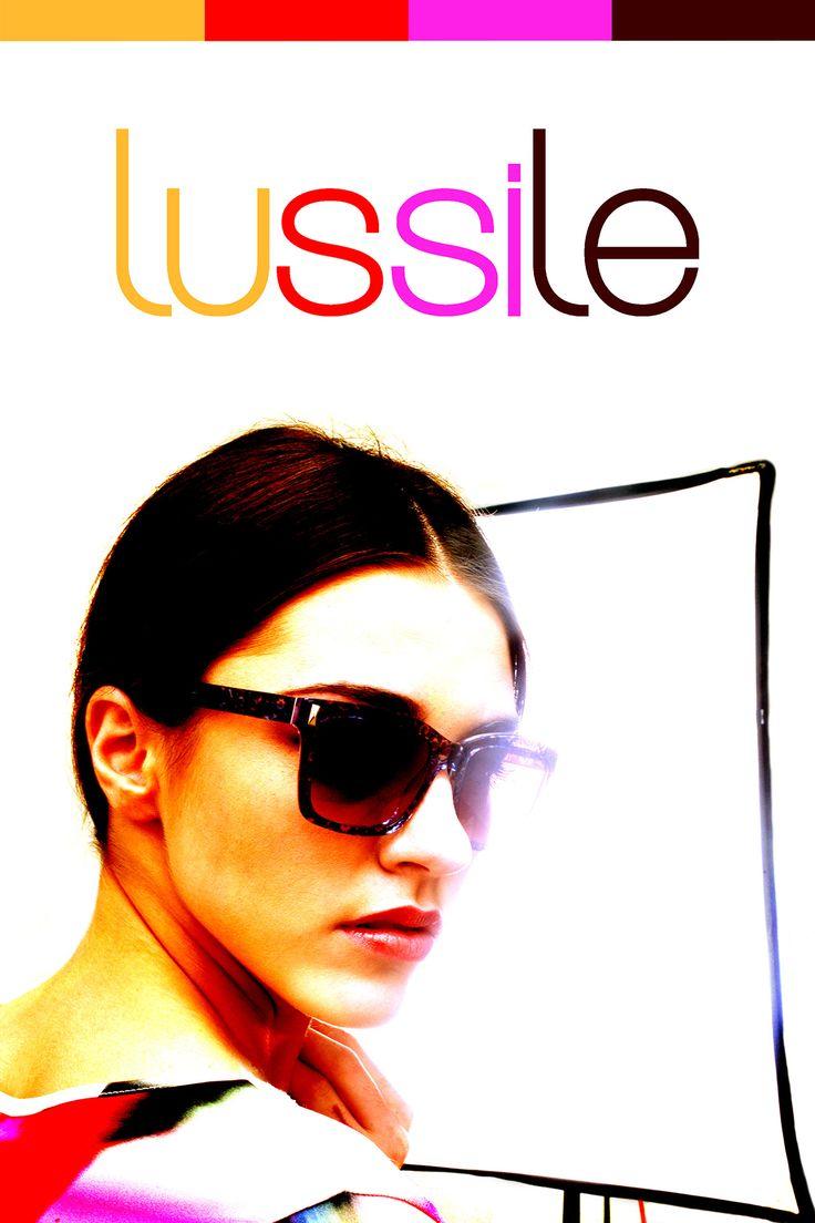 LUSSILE EYEWEAR