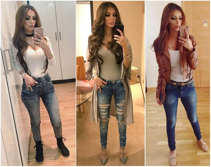 Pakistani-American Faryal Makhdoom is 23 years old. She is tall, stunning and her eyes and lips are absolutely key of her eye-capturing looks.