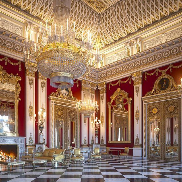Luxury Interiordesign