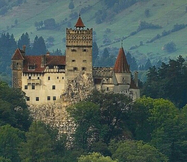 Top Places To Visit Romania: 17 Best Images About Romania On Pinterest