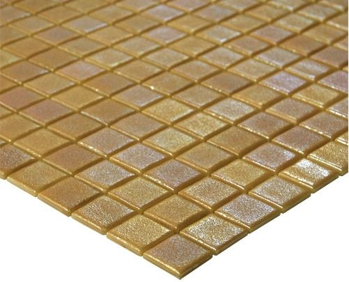 Les 146 meilleures images propos de ambiance sdb sur pinterest - Mosaique doree ...