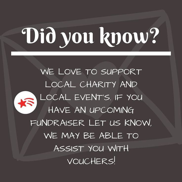 We love to support local charity and local event's. If you have an upcoming fundraiser let us know we may be able to assist you with vouchers! Send you requests to promotions@riquitashairstudio.com make sure you let us know what you request is and who it's supporting.  We want to make your salon experience as unique and memorable as you are.  #hairstylist #haircolor #hair #scissorshands #ladiesfashion #mensfashion #prettycool #lovemyjob #hairlife #picoftheday #beauty #elegantlook #loveit…