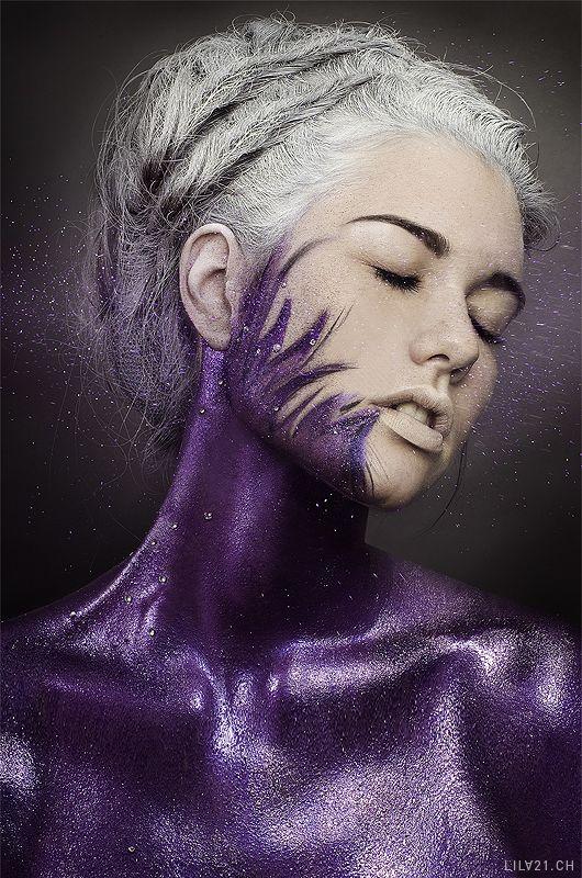 Tamara Beauty Shot I  by ~sadsolitude
