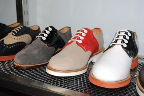 mcnairy saddle shoe
