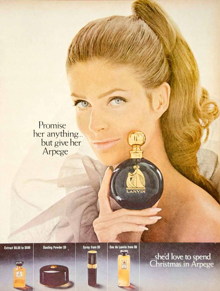 Best 9 perfume commercials - YouTube