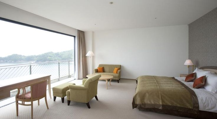 タラサ志摩ホテル&リゾート (鳥羽市) - Booking.com