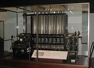 Difference engine - Wikipedia, the free encyclopedia
