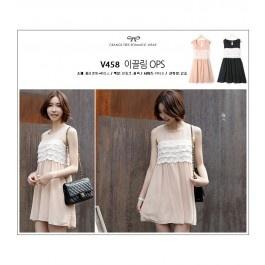 Korean Dress LFDRS_030_013