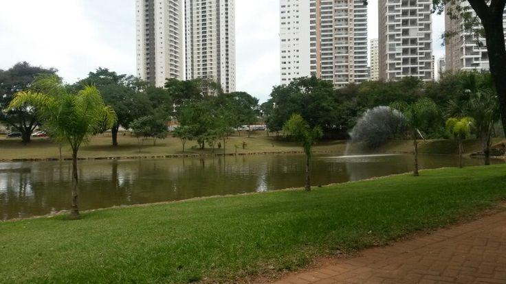 Park Flamboyat. Goiânia Go
