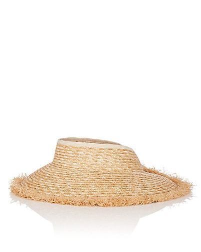92c37c768b5a33 23 Fresh Updates on the Classic Straw Hat | Summer Sun Hats: | Summer hats,  Hats, Sun hats