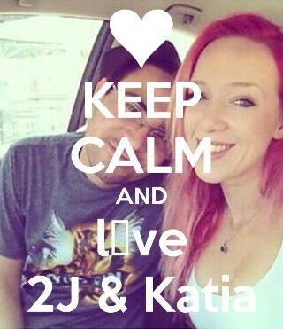Katia & 2j ♥
