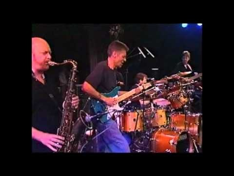 Dave Weckl Band - The Zone