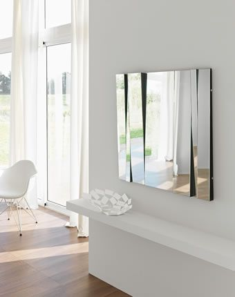 64 best MIRRORS images on Pinterest | Wall mirrors, Glass ...