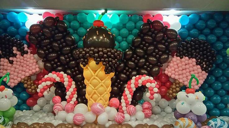 1000+ images about candyland on Pinterest  Ice cream cones, Bubble ...