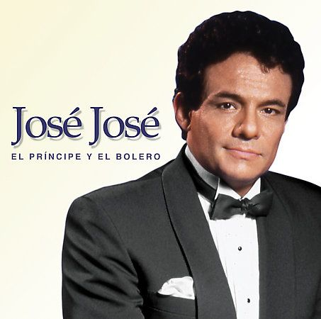 jose jose photos | Discografia Jose Jose