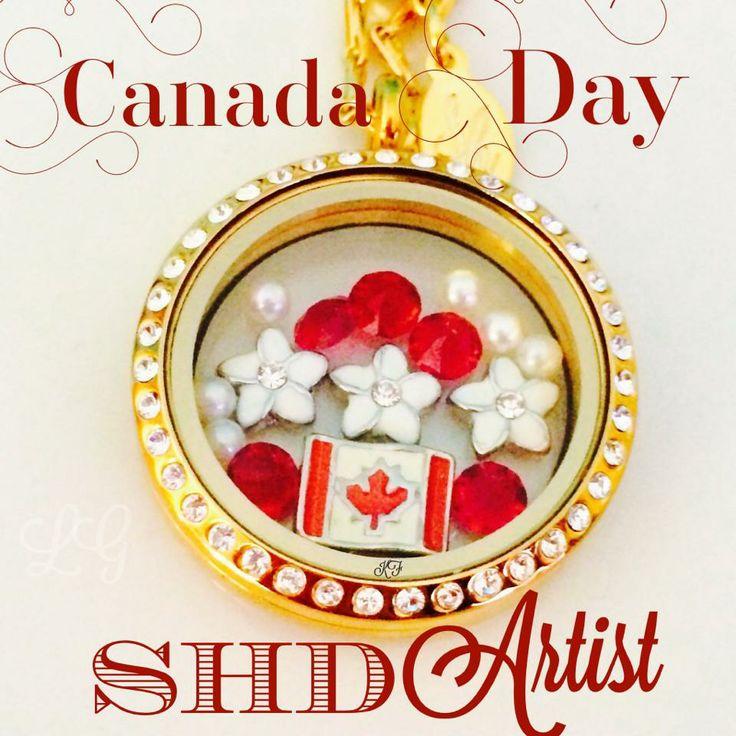 #canadaday #july1st  www.southhilldesigns.com/kylahsorenson