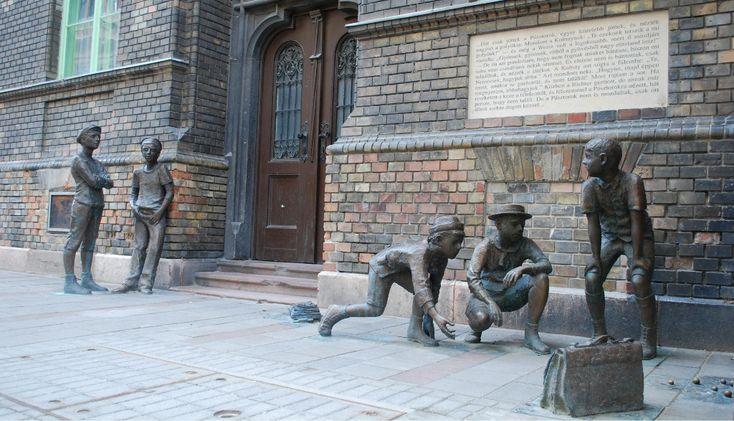 """A sorozat """"Az utcák, házak, erkélyek ..."""" - Magyarország. Vita LiveInternet - orosz Service Online Diaries"""