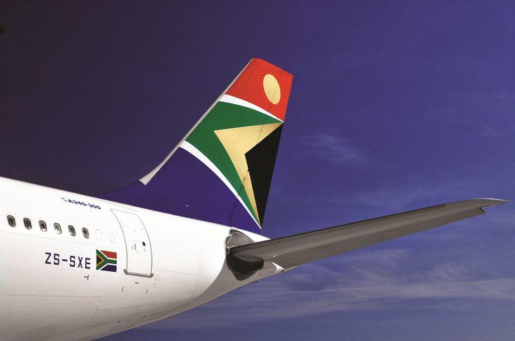 In den 2000ern platziert South African Airways bei Airbus einen gigantischen Auftrag, der 41 neue Flugzeuge - der größte Düsenflugzeugkauf in der Geschichte Afrikas.