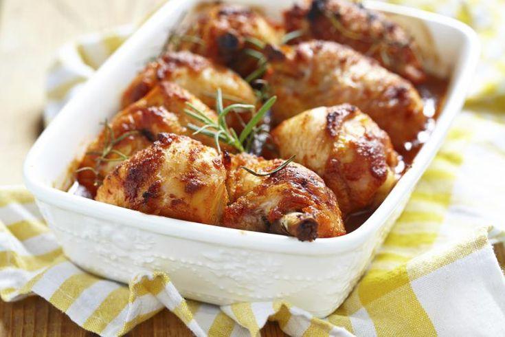 Prepara esta irresistible receta de pollo en salsa de mostaza y miel - IMujer