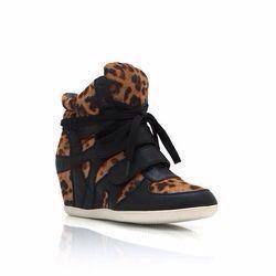 Sneker#fashion #animalprint