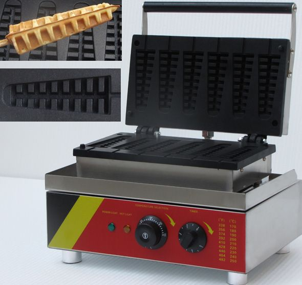 lolly waffle machine; lolly waffle maker; waffle baker for sale