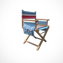 multicoloured actor chair for indoors or outdoors Outdoor Furniture