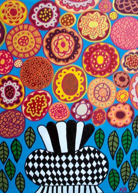 172 best images about Flowers on Pinterest | Pop art ...