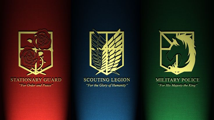 staionary guard emblem attack - photo #13