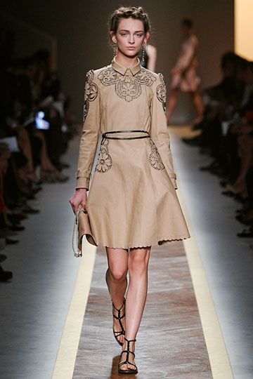 Valentino s2012, it's going to be tough to pick my favorites, I really like the whole collection.