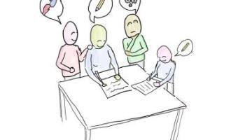 Skolstart och Kooperativt lärande