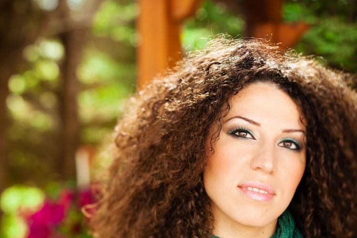 #spring #mymua #turquoise #turchese #beauty #makeup #tutorial #deborahmilano