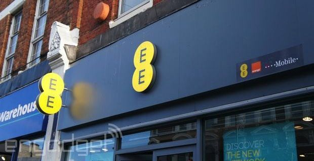 EE takes 4G roaming to France and Spain, more destinations to follow