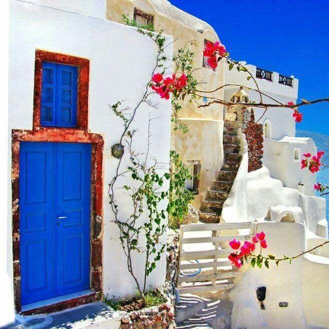 Beautiful Greece.