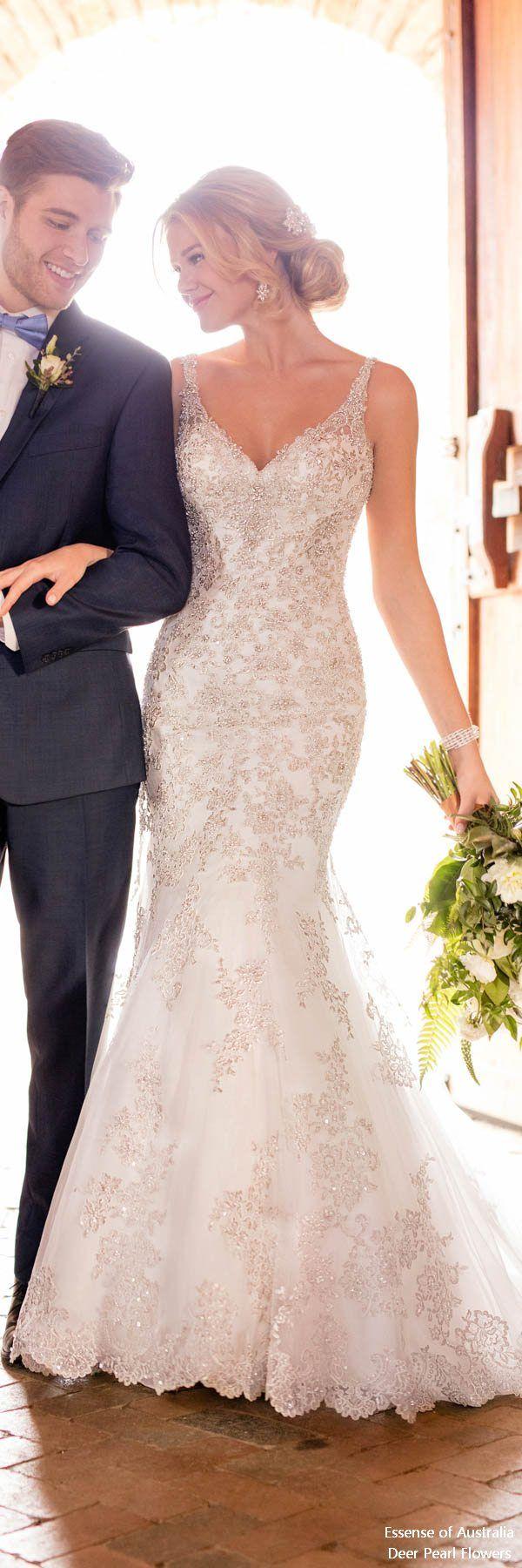 Essense of Australia Wedding Dresses