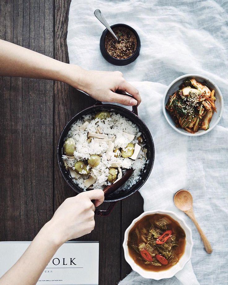お洒落な鍋を使えば料理がさらに楽しくなるSTAUB鍋活用レシピ