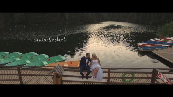 Xenia & Robert on Vimeo