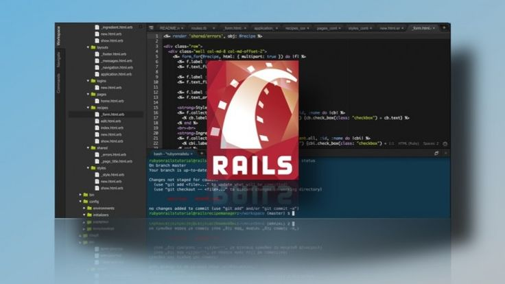 The complete ruby on rails developer course coupon10 95 off the complete ruby on rails developer course coupon10 95 off coupon course coupons pinterest fandeluxe Images