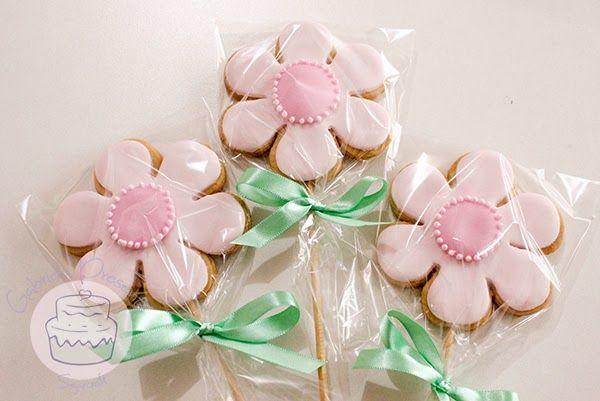 Gabriela Presente Bolos decorados: Biscoitos Decorados