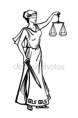 In same serie with 77400938 Themis Femida - goddess of justice.