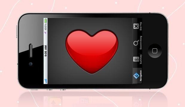 Las mejores aplicaciones para San Valentín 2017