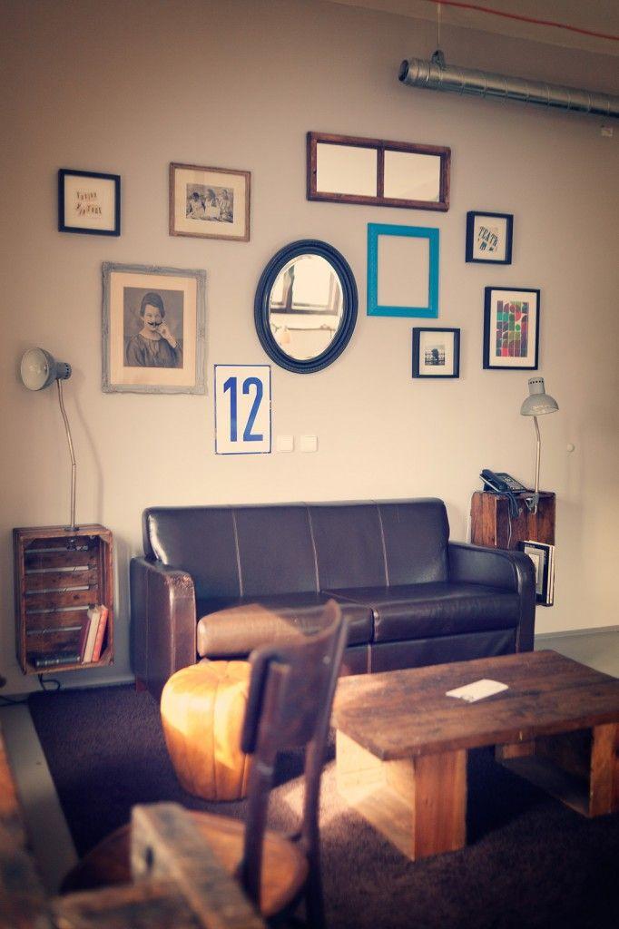 Portfolio   tinquer - Office Inspiration