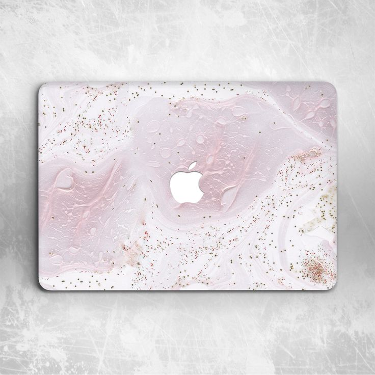 Details about Classic Pink Marble Rose Gold Hard Cover Case Macbook Pro Air Retina 11 12 13 15