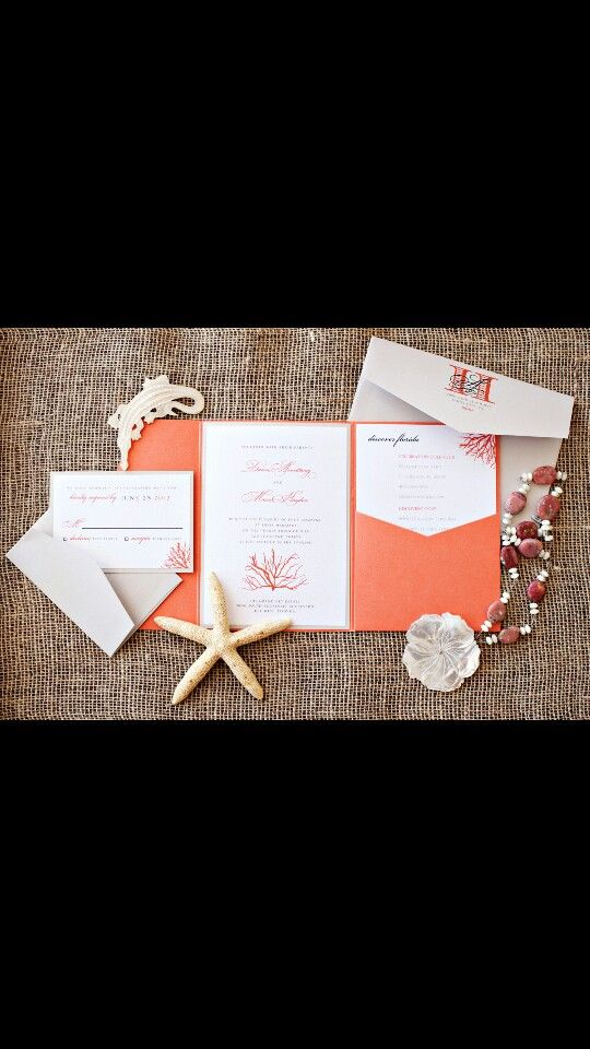 Fiji Wedding Invitations | PaperInvite