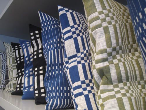 Cushion covers - Johanna Gullichsen